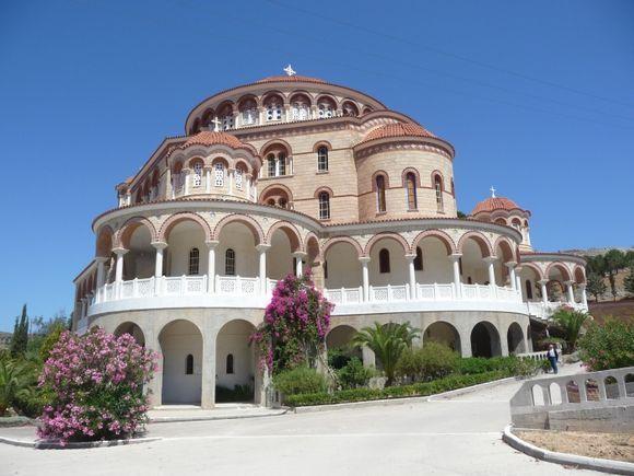 Agia Marina, AeginaAgia Marina,