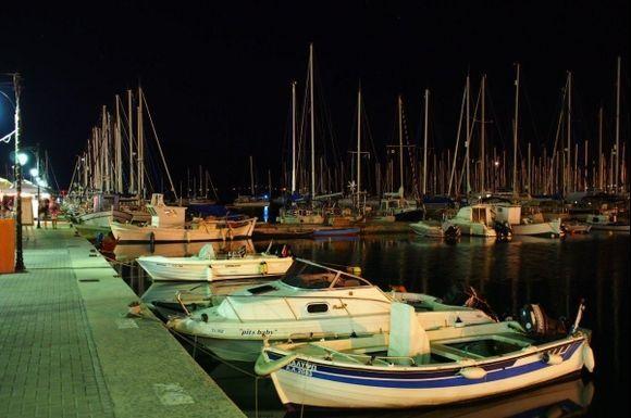 lefkas town port 1