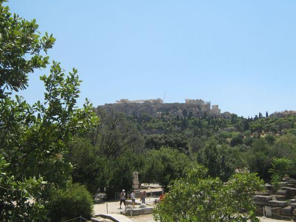 Thissio, AthensThissio,