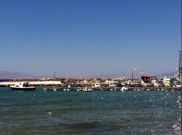 Souvala Port
