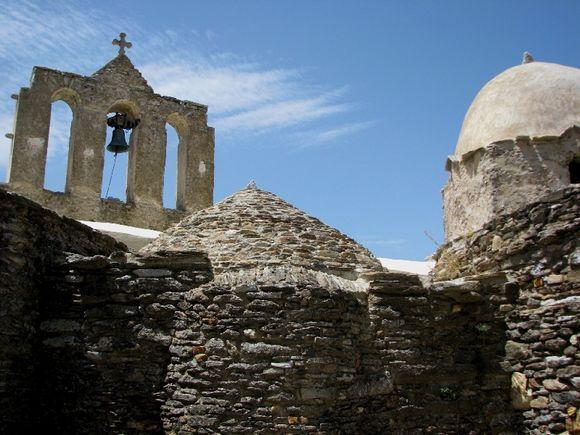 Panagia Drosiani Church