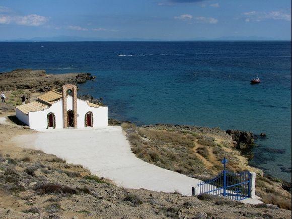 Ag. Nikolaos Church