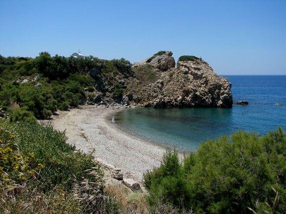 Abram Beach