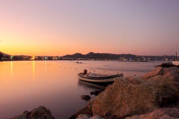 Grecia - Rodi Faliraki