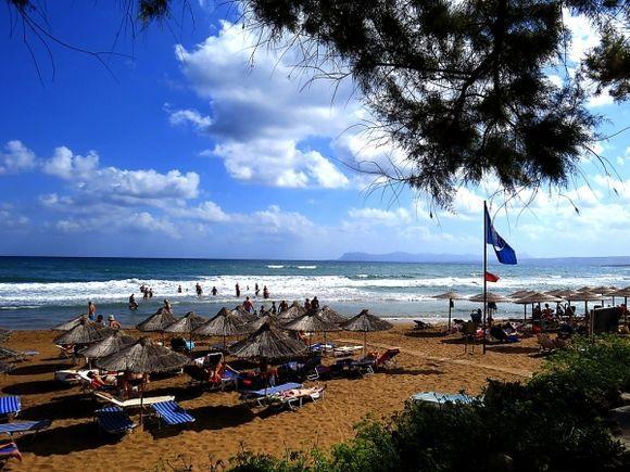 Agia Marina, ChaniaAgia Marina,