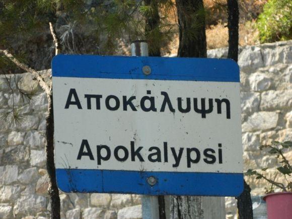 Apokalipsis