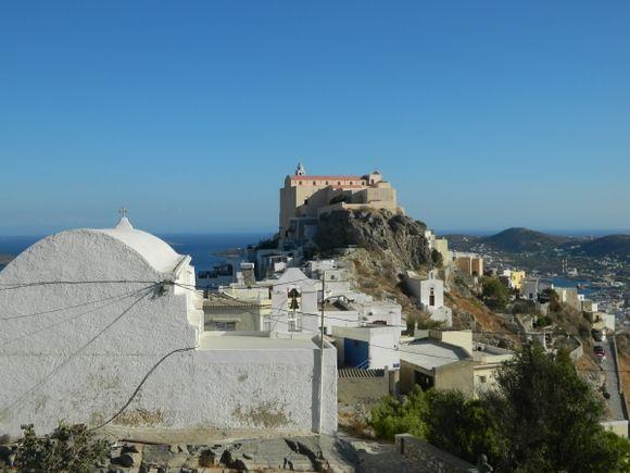 St George Monastery