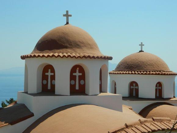 Agios Savas