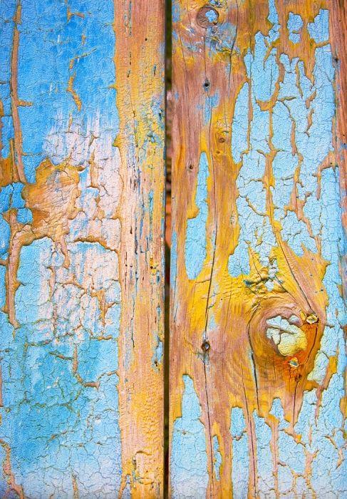 Amorgos, Potamos : door