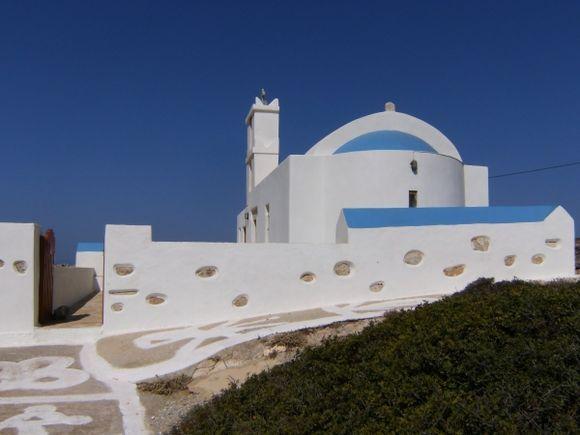 Church of Agia Sofìa