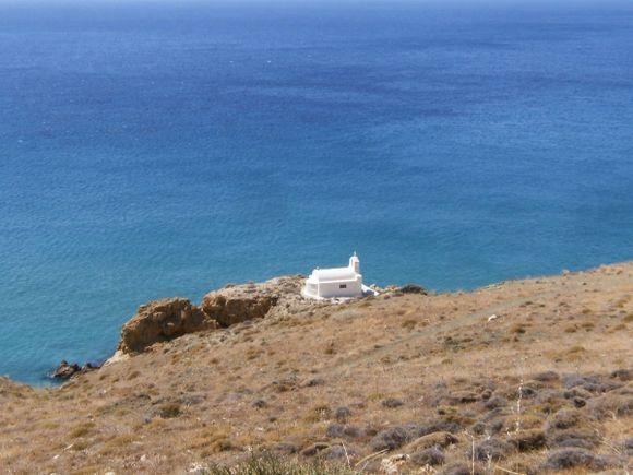 Church of Agioi Anargyri