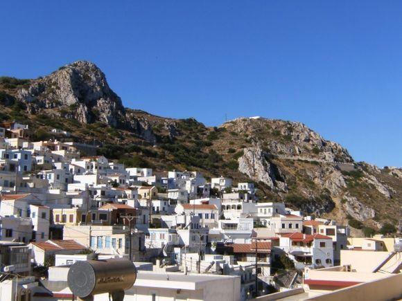 Charming village of Menètes