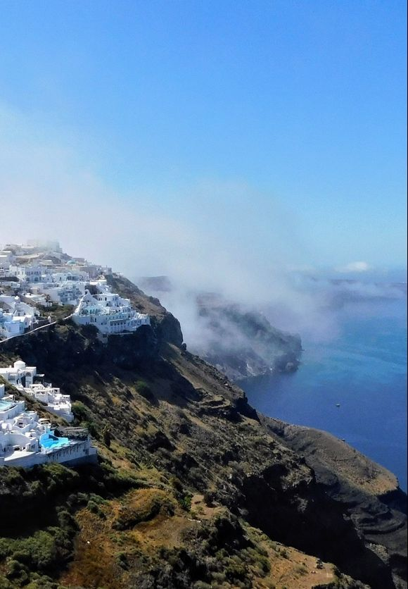 Firostefani, SantoriniFirostefani,