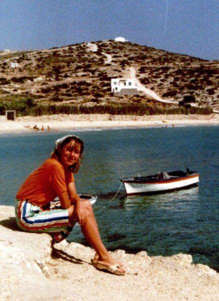 Stavros - 1980