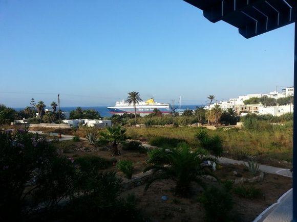 Stavros - Blue Star Ferries