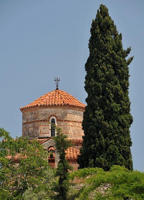 Monastri of Agnountas
