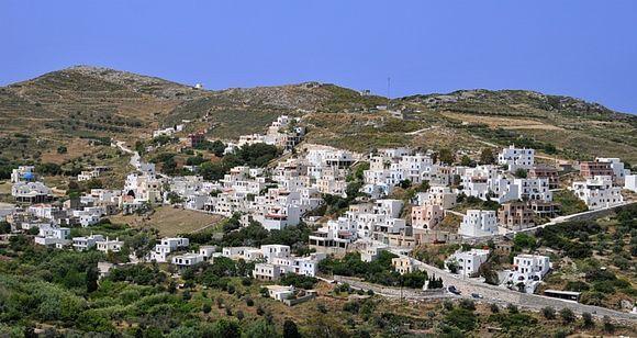 Galini, NaxosGalini,