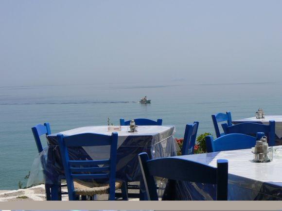 Agia Marina Tavern
