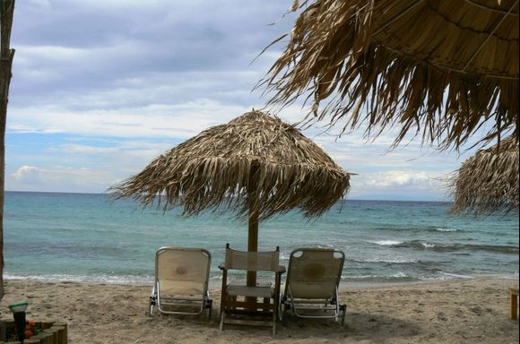 Athens Beach
