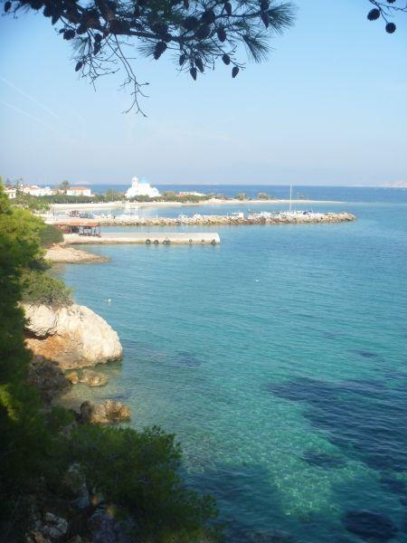 View to Skala