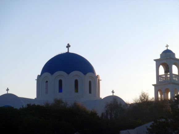 Skala church