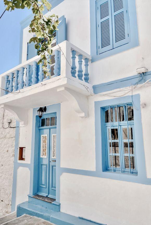 Mandraki, Nisyros Island (August 19th 2021)