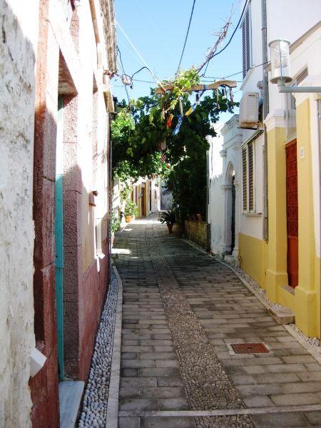 Koskinou street