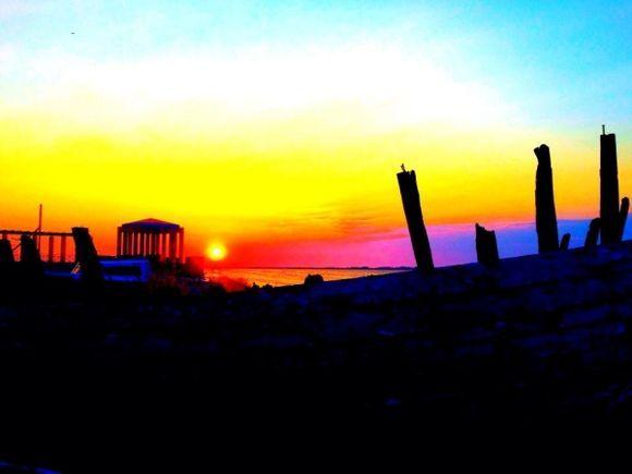 Lefkada... beautiful colours