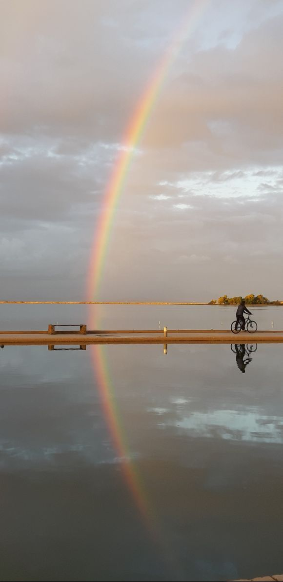 Reflections... Lefkada