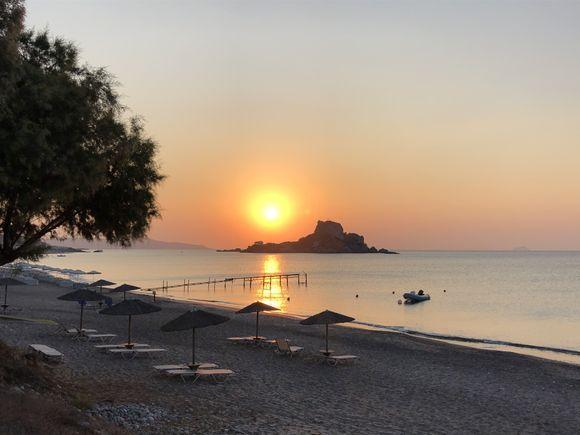 Kefalos beach, KosKefalos beach,