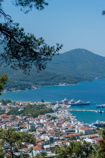 Overview of Limenas