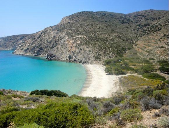 Paralia Livadi (Livadi beach)