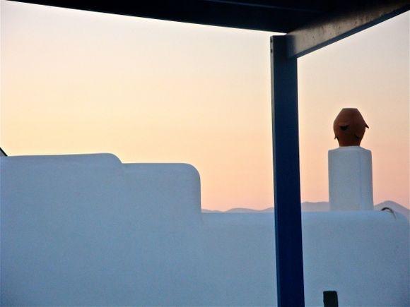 Greek simplicity