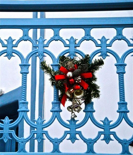 Χρόνια πολλά! May all my greeka friends and greeka staff have a merry Christmas and a new year full of serenity... And many thanks to everybody for the good time I spend with you sharing our common love for Greece! Cristina