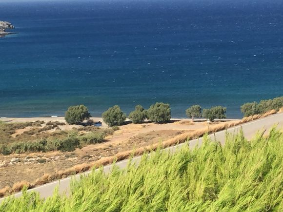 Kato Zakros, East Crete
