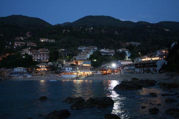 Agios Nikitas Village, LefkadaAgios Nikitas Village,