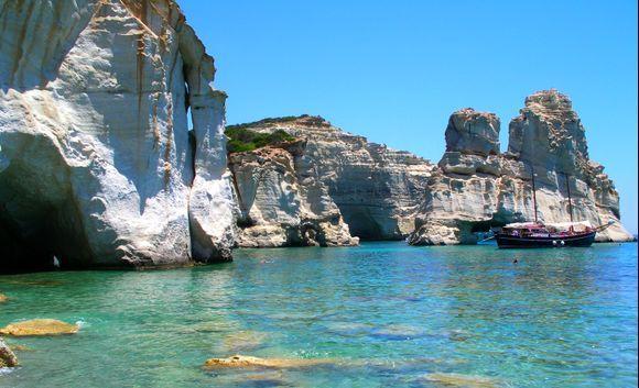 Pirates of the Aegean