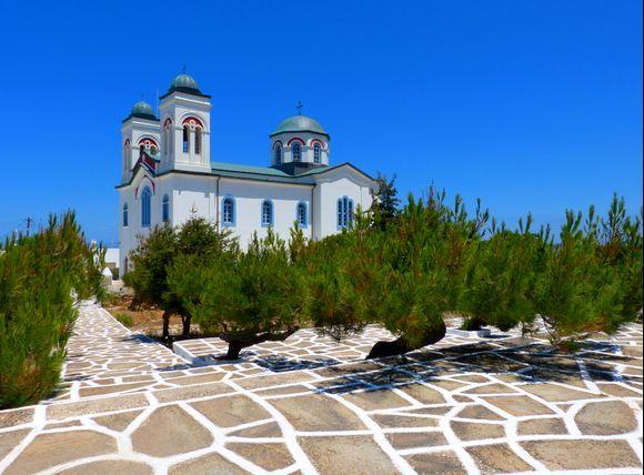 Church of Naoussa