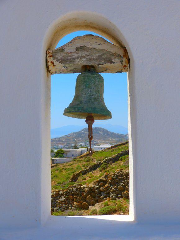 Bell in Ano Mera