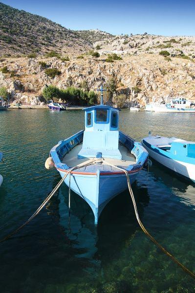 Vathy, Kalymnos