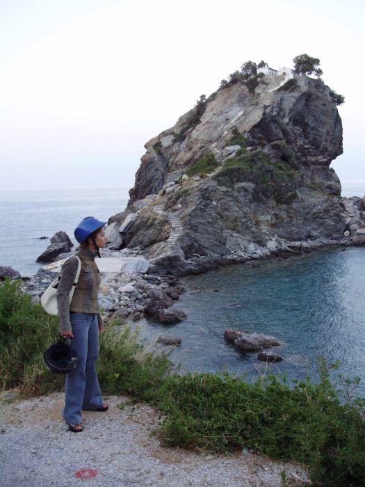 Agios Ioannis, SkopelosAgios Ioannis,