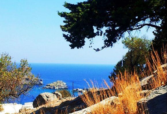 Lindos ,Greece