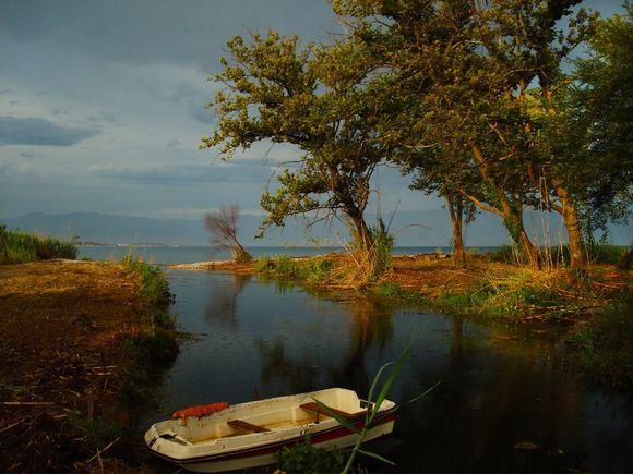Messenian Gulf, Peloponnese