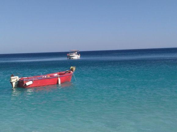 Seychelles , Ikaria
