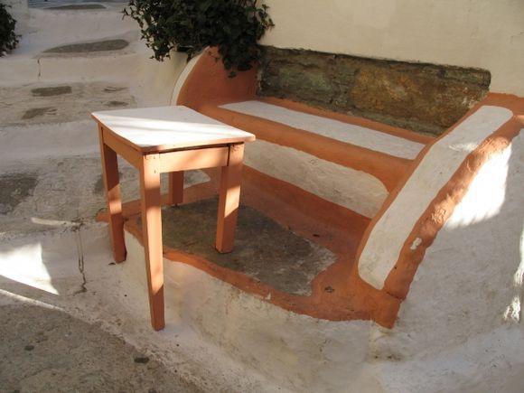 Small nice table...