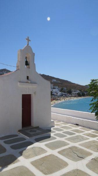 Mykonos Agios Stefanos
