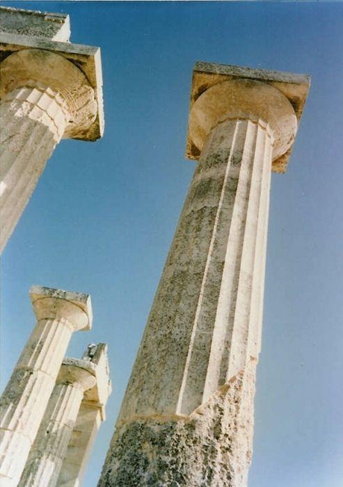 Aegina Afea