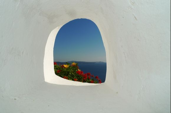View of Paradise