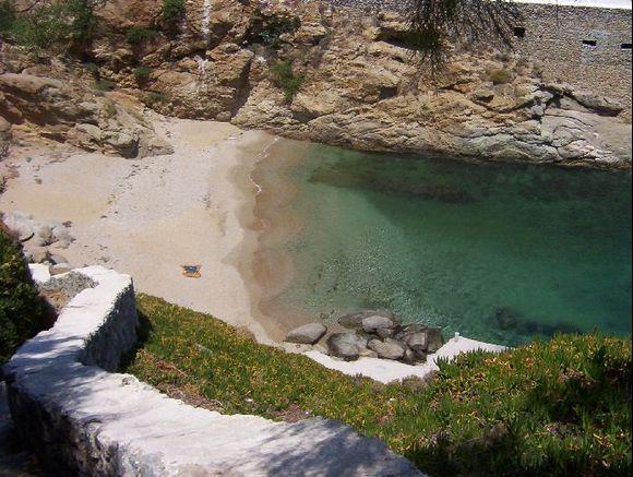 Mykonos - Little paradise in Agia Anna