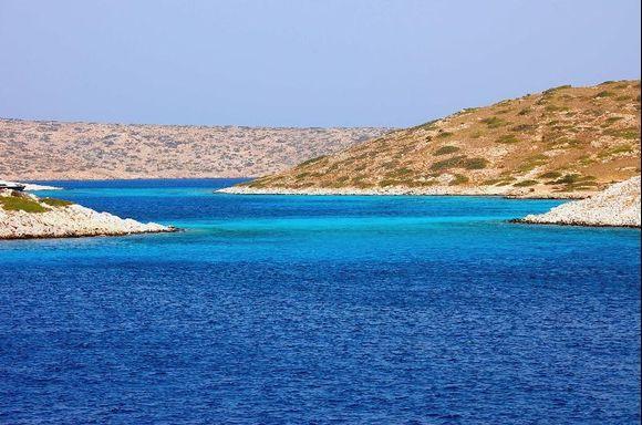 Wonderful water in Arki